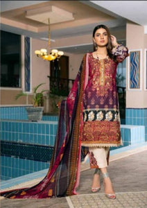 MD 11 MUNIRA DESIGNER READY MADE COLLECTION
