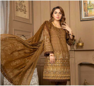 MD 13 MUNIRA DESIGNER READY MADE COLLECTION