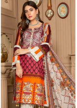 Load image into Gallery viewer, MD 14 MUNIRA DESIGNER READY MADE COLLECTION