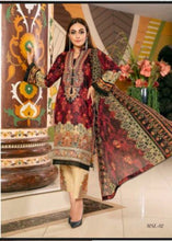 Load image into Gallery viewer, MD 18 MUNIRA DESIGNER READY MADE COLLECTION