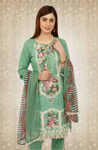 MD19 MUNIRA DESIGNER READYMADE COLLECTION