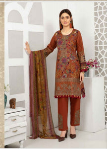 MD21 MUNIRA DESIGNER READYMADE COLLECTION