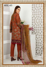 Load image into Gallery viewer, MD21 MUNIRA DESIGNER READYMADE COLLECTION