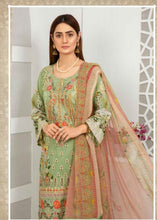 Load image into Gallery viewer, MD22 MUNIRA DESIGNER READYMADE COLLECTION