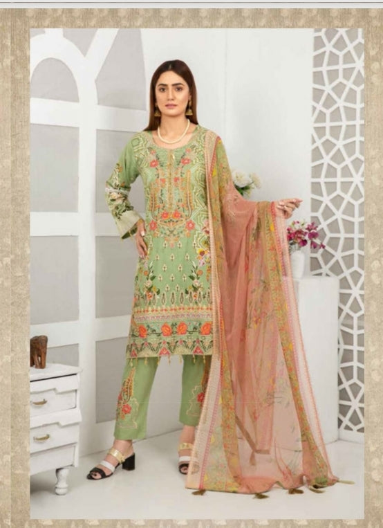 MD22 MUNIRA DESIGNER READYMADE COLLECTION