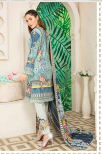 SKDW 06 MUNIRA SALWAR KAMEEZ FOR WINTER