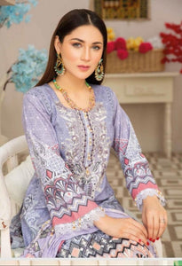 SKDW 07 MUNIRA SALWAR KAMEEZ  FOR WINTER