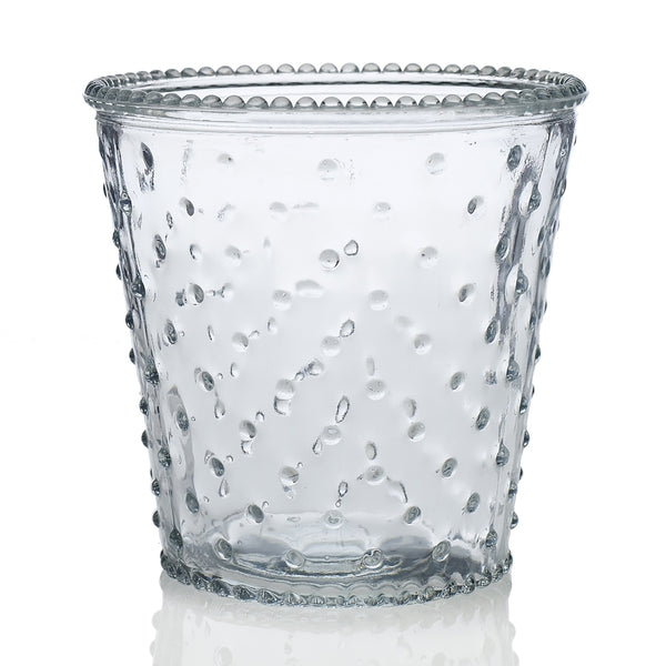 Lucy Clear Vase