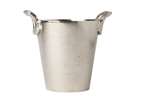 Ice Bucket: Nickel