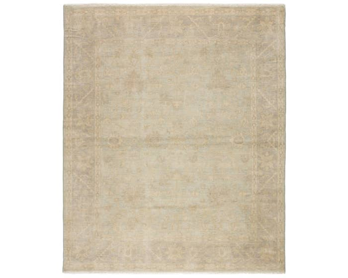 Ellis Hand-Knotted Wool Rug