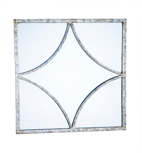 Diamond Square Mirror