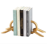 Linked Bookends
