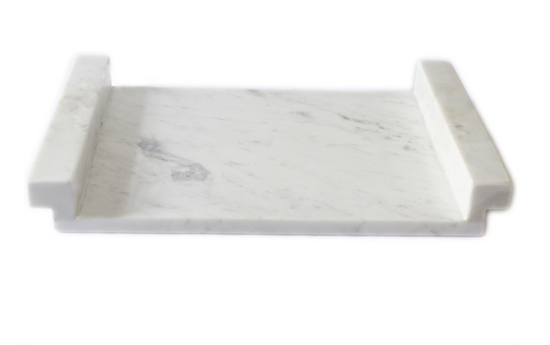 Marble Rectangle Serving Tray