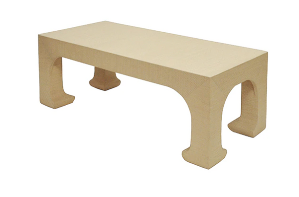Nicola Nat Coffee Table