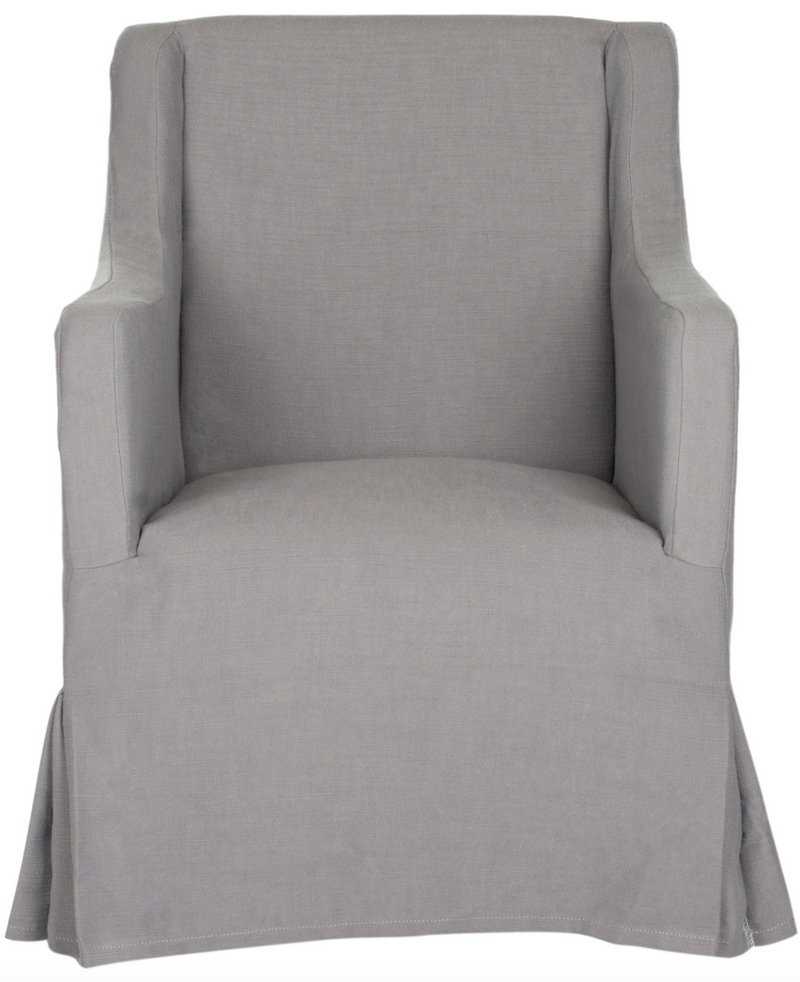 Virginia Grey Chair
