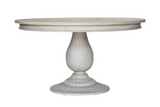 Frank Pedestal Table