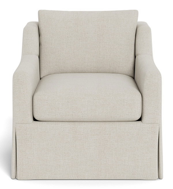 Graham Swivel Chair