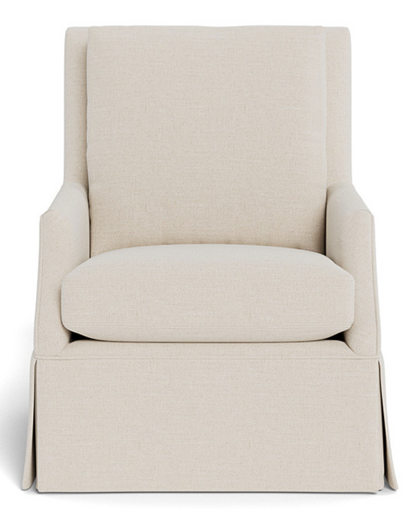 Joycie Swivel Rocker