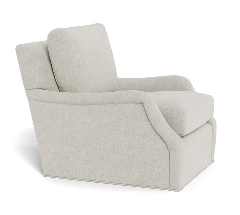 Grace Swivel Chair
