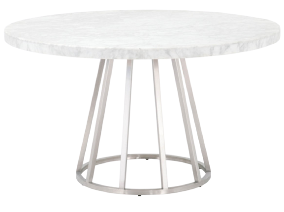 Sebastian Marble Top Table