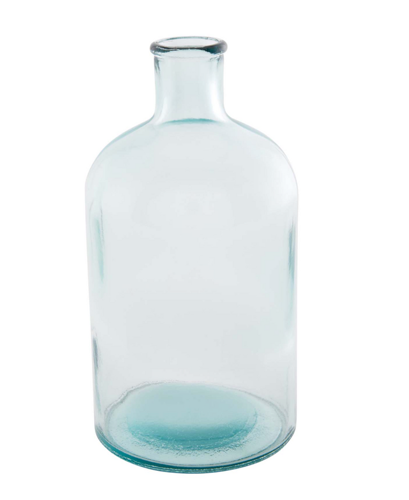 Glass Bottle Jar