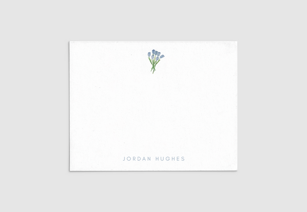Tulips Stationery