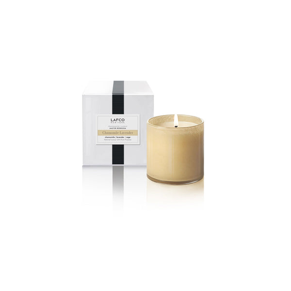 Chamomile Lavender Master Bedroom - Classic 6.5oz Candle