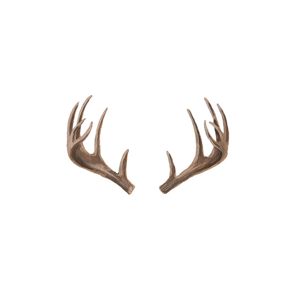 Antlers Stationery