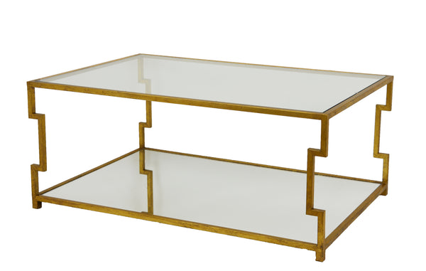 The Goldie Coffee Table