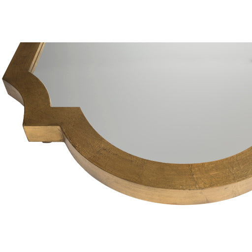 Ellipse Mirror