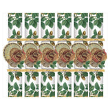 Turkey and Acorns Celebration Crackers (6 Per Box)