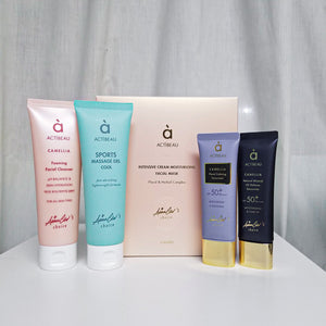 ACTÌBEAU 5-pc. Skincare Set