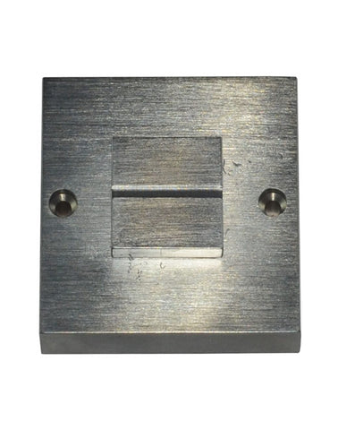 Escutcheon Square Emergency Turn