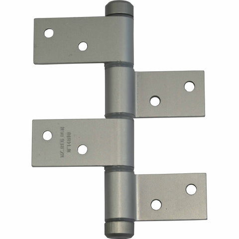 4-Leaf Hinge - Fixed Pin