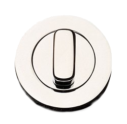 Escutcheon Round Thumbturn