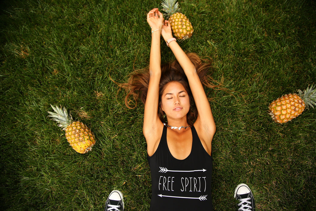 Clothing By Owl Swimsuit Free Spirit
