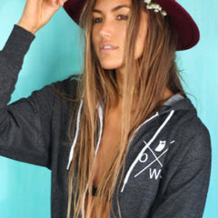 Clothing By Owl Hipster Hoodie