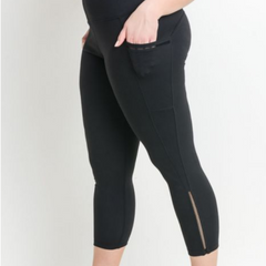 Yoga Pants 2.0 - Newports PLUS