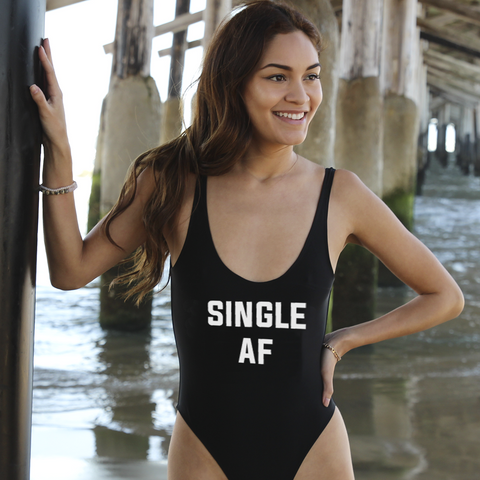 Single AF Swimsuit