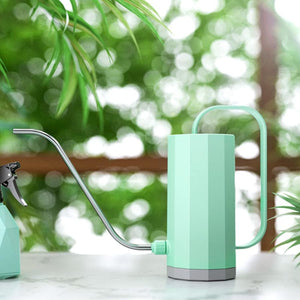 Minimalist Watering Can - Watering Can Plant Care