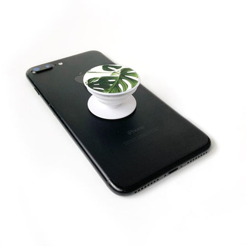 Monstera Phone Socket - Phone Socket Monstera