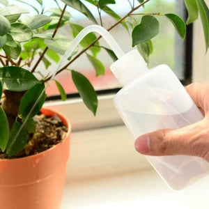 Squeezy Bottle - Plant Care Watering Can