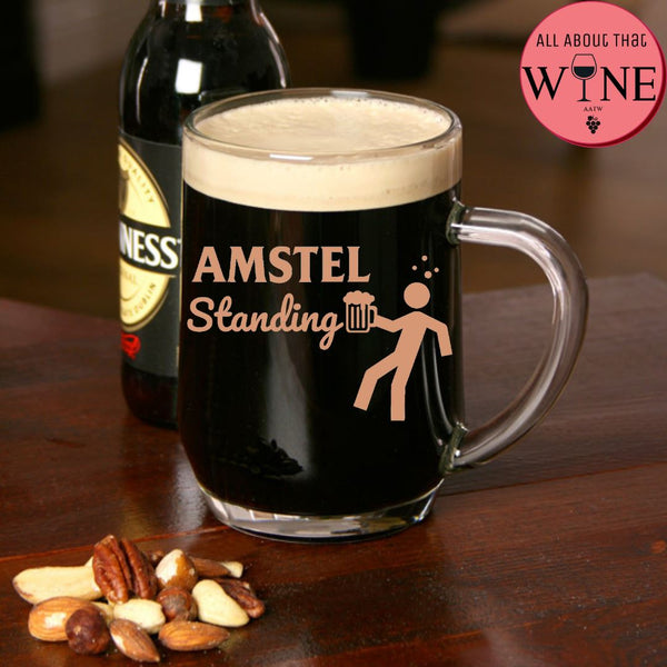 AMSTEL Standing