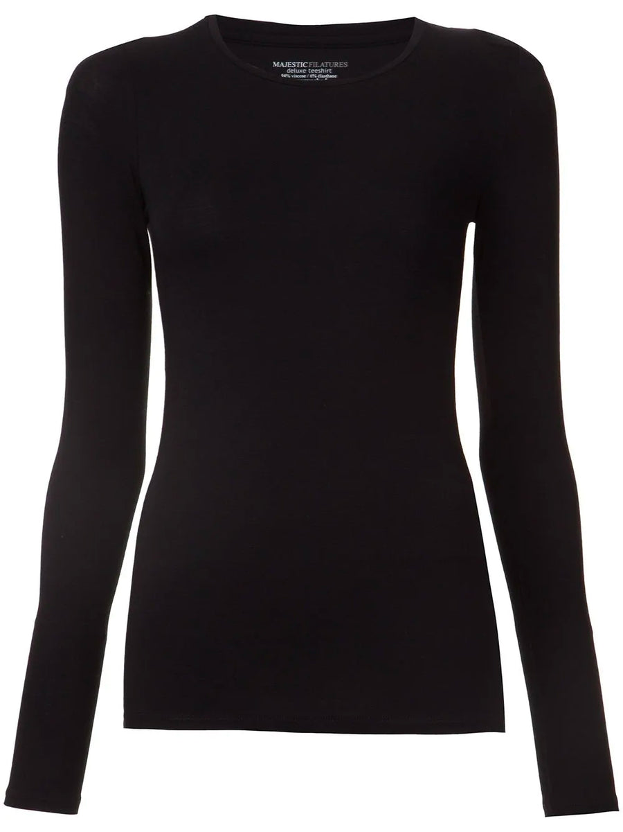 Superwashed Soft Touch Long Sleeve T-Shirt
