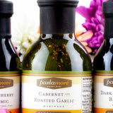 Pastamore Marinade & Grill Sauce available at farmers market or curbside pick-up