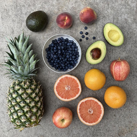 Fruit & Avocado Box Subscription
