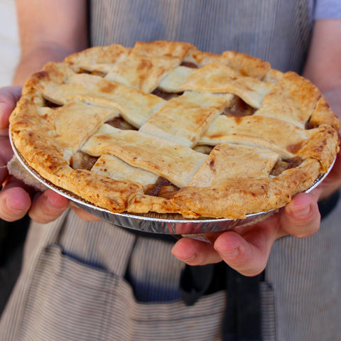Sweet Pie's from Hinman's Bakery in Denver, CO Available for Curbside pick-up