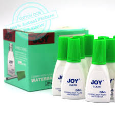 Joy Correction Fluid 9ml