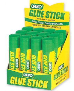 Leeho Glue Stick 21g