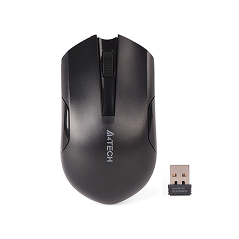 A4 Tech Wireless Mouse
